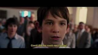 Diário de um Banana: Rodrick é o Cara  - Trailer HD [Legendado]