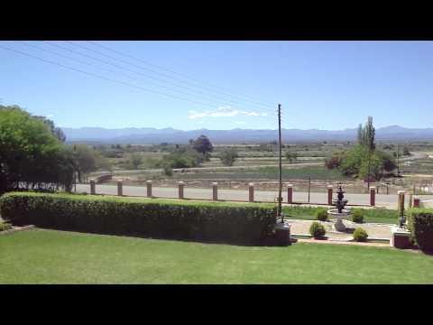 Oudtshoorn La Plume Guest House South Africa