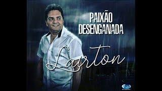 Lairton - Paixão Desenganada - CD 2017