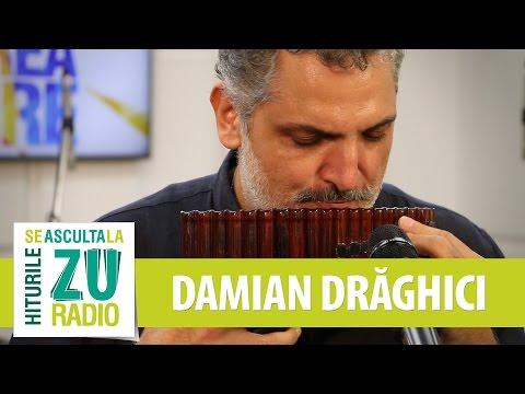 Damian Draghici canta la nai dupa o pauza de 5 ani (Live la Marea Unire ZU)