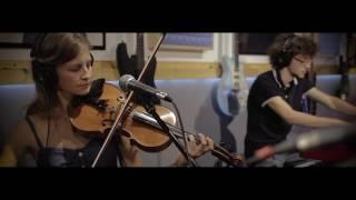 Canzone per Francesca - Jack Anselmi Live in RecLab