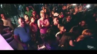 Lartiste dédicace Zawa City + Couplet de 7liwa | LIVE HD