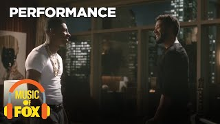 """Trapped"" ft. Jamal Lyon And Hakeem Lyon 