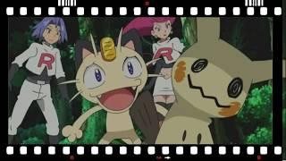 AMV| Mimikyu , You're gonna Go far Kid! |