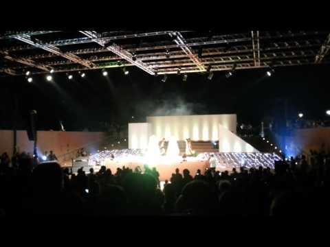 Rui Andrade – Gaitana – Be My Guest (Ukraine) – Ivi Adamou – La La Love (Cyprus)