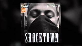 Shockers - Home Town ft Fugative - Shocktown [Mixtape]