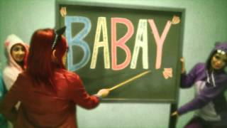 B.A.B.A.Y by Yeng Constantino Official Music Video HD