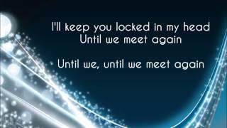 Pink- Who Knew lyrics