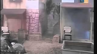 Chapolin - Abertura e Créditos: O Cão Raivoso