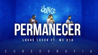 Permanecer - Lucas Lucco ft. MC G15 | FitDance TV (Coreografia) Dance Video