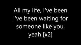 Avicii - You Make Me (lyrics)
