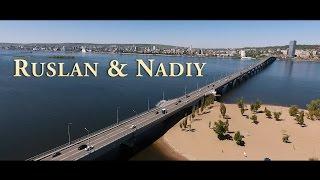 Ruslan & Nadiy  WEDDING STORY SARATOV