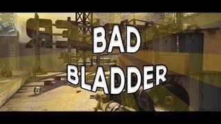Bad bladder (MW2)