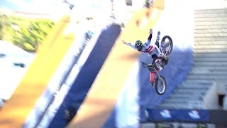 Freestyle Motocross - Harry Bink