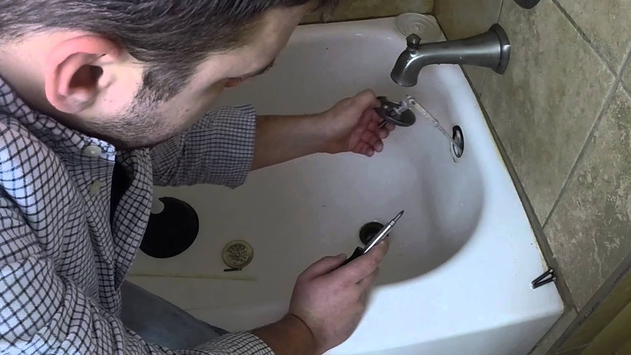 Installing Bathroom Sink Faucet Prineville OR
