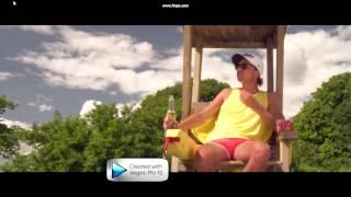 Dj Broiler - Vannski (Music video)