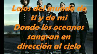 Linkin Park- the catalyst sub español