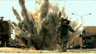 Explosion Shock Sound Pack