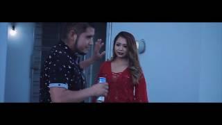 No Debes Aguantar - Griser Nsr (Previo Video Oficial)