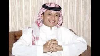 عبدالمجيد عبدالله - لا زاد فيني الحزن (عود - جلسة)