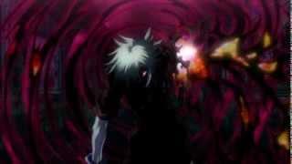 Hellsing Ultimate - Seras turns into a true vampire (Eng Dub 1080p)