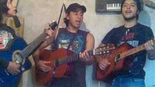 La Revolución De Emiliano Zapata - Como Te Extraño, Cover, Gus, Pablo, Ryka.