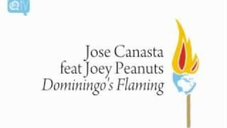 Jose Canasta feat Joey Peanuts - Domingo's Flaming