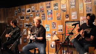 1029 the Buzz Acoustic Sessions: The Offspring - The Kids Aren't Alright