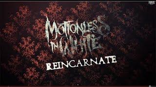 Motionless In White - Reincarnate (Lyric Video)