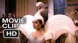 Mirror Mirror #2 Movie CLIP - The Ball (2012) HD Move