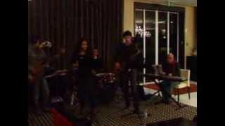 Mais Jazz Cafe 17-Nov-2013