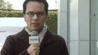 Banjamin Ruiz
