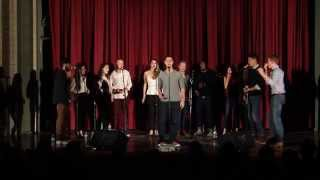 Brother (NeedToBreathe ft. Gavin Degraw) A Cappella Cover