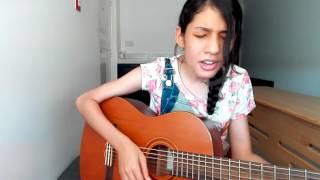 Do Life Big - Jamie Grace (Acoustic Cover) Loren Pulido
