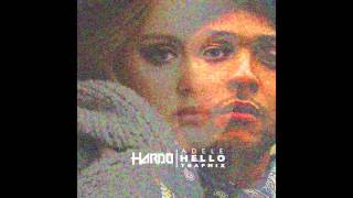 "Hardo ""Hello"" (Trapmix) Feat. Adele"
