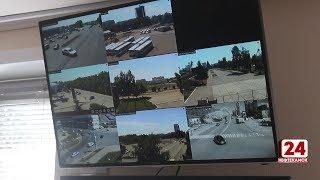 Будут ли новые камеры фиксировать нарушения ПДД водителями?