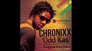 Chronixx - ODD RAS