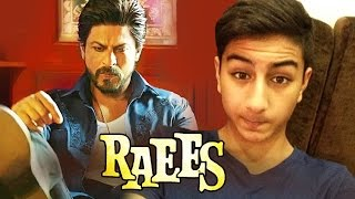 Saif Ali Khan's Son Ibrahim Pays TRIBUTE To Shahrukh's RAEES
