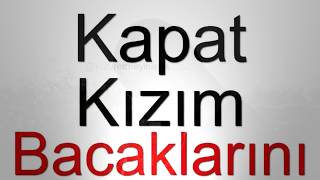 Hakkı Kaplan - Kadına Şiddet (2018) #EMRE-ÖZKAN