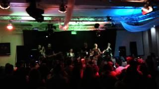 Haluk Levent - Kızılcıklar Oldu Mu - 22.12.2012