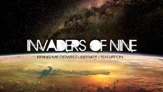 Invaders Of Nine (Salvation)