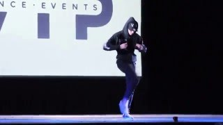 Ian Eastwood VIP Dance Events