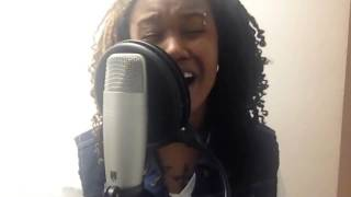 Aaliyah - Try Again (Doddy cover)