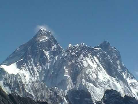 Trekking in Nepal Renjo