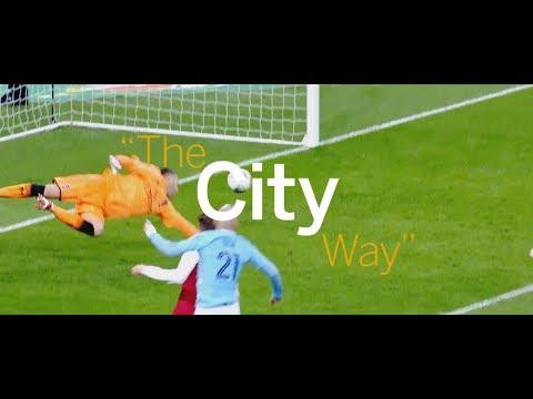 SAP Analytics Cloud i pro fanoušky Manchester City