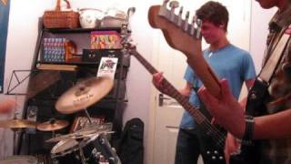 The Ramones-Blitzkrieg Bop-Cover by The Valentines