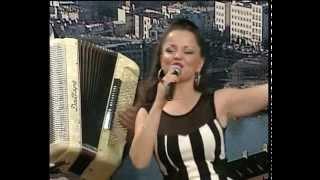 "Svetlana Cana Tomic  "" MALA CANA""  Lepa zena TV MOST"