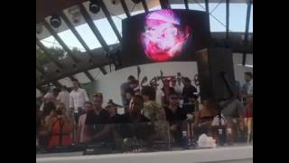 "Shimza introduces ""Caiiro - fefe Ulost"" at Ibiza Spain 🇪🇸"