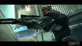 Crysis - Powerless by Linkin Park HD