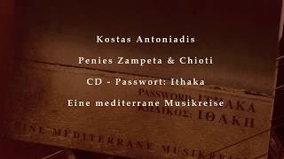 Kostas Antoniadis - Penies Zampeta & Chioti